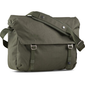 Lundhags Grett 15 Messenger Bag forest green